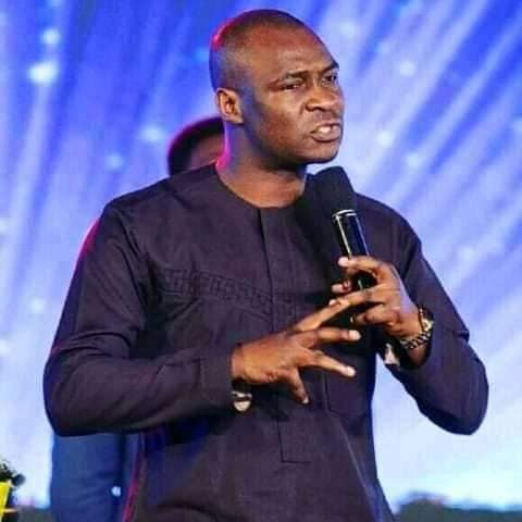 Apostle Joshua Selman: A Product Of Many Grace