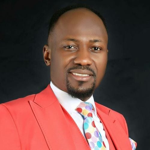 HOW I SEE LIFE-Apostle Johnson Suleman