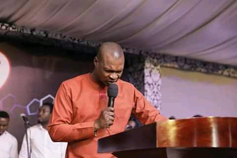 How To Know Who To Marry – Apostle Joshua Selman Nimmak