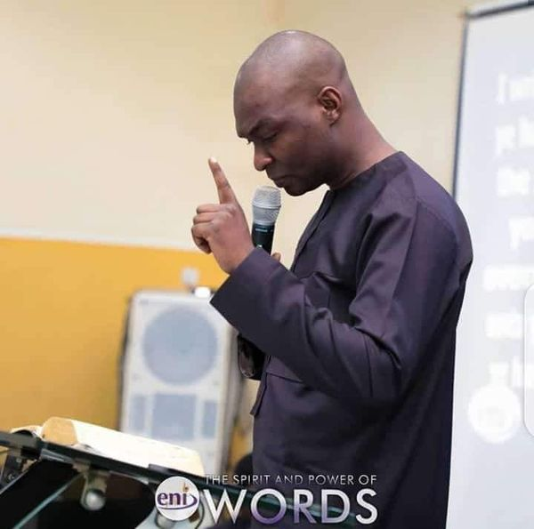 WOMEN ARE THREATS TO SATAN – Apostle Joshua Selman