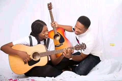 Darasimi Mike Bamiloye and Lawrence Oyor