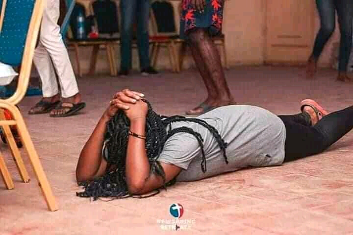 REVIVE ME OH LORD!!!