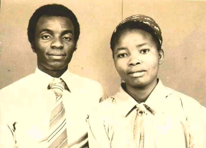 Bishop And Pastor Mrs David and Faith Oyedepo