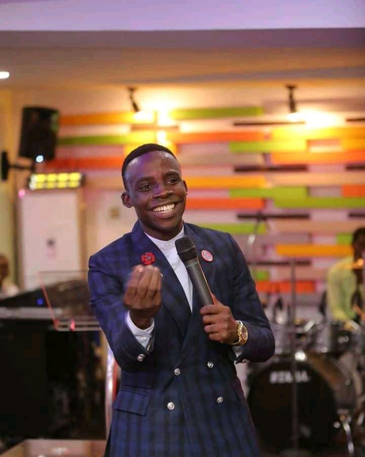 P.Daniel Olawande