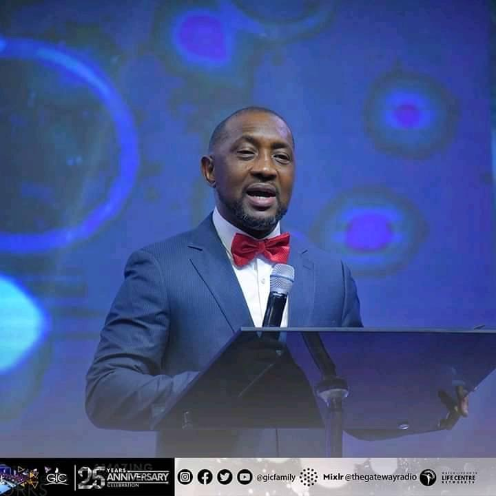 """YOUR PHONE IS A TOOL"" – Pastor George Izunwa"
