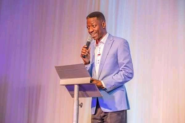Mending Broken Relationships – Pastor Sam Adeyemi