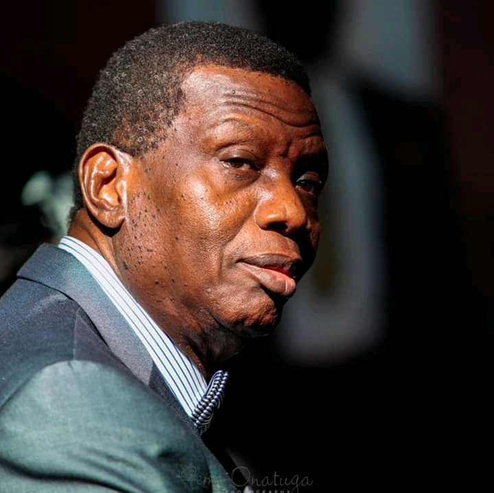 TWITTER BAN: Tweeting Is A Human Right – Tweets Pastor E.A Adeboye