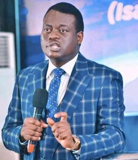 """POWER OF 3 DAYS FASTING"" – Apostle Arome Osayi"