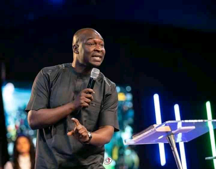 """""""LITTLE MISTAKES THAT DESTROY OUR BLESSING, LEARN TO ZIP YOUR MOUTH"""" – APOSTLE JOSHUA SELMAN"""