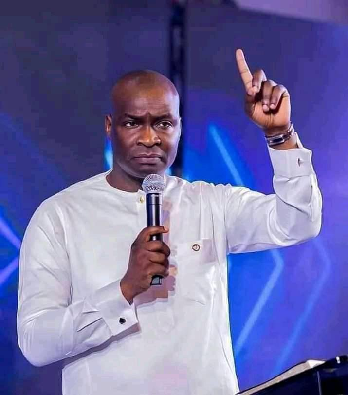 """""""ANY DIMENSION OF SPIRITUAL TRUTHS THAT DOES NOT HAVE APPLICABILITY IN YOUR LIFE AND IN THIS REALM IS USELESS"""" – Apostle Joshua Selman"""