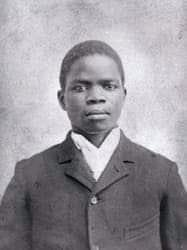 SAMUEL KABOO MORRIS: The Young Man That Lived And Extraordinary Life For The Gospel And For Jesus