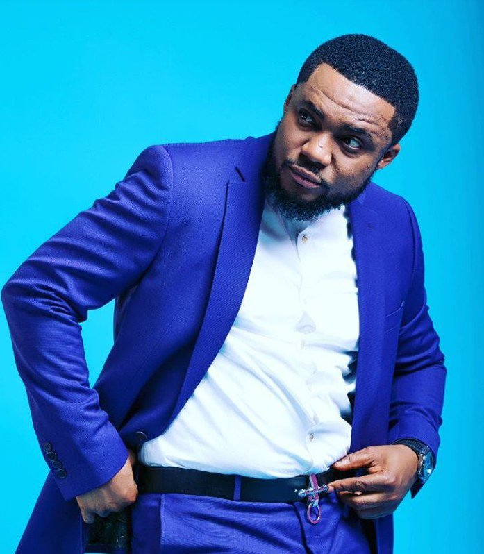 """""""I WAS AN HOUSEBOY FOR 3 YEARS"""" – Tim Godfrey"""